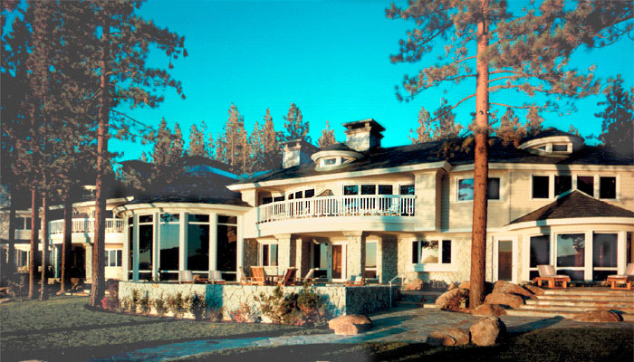 Private Residence, Lake Tahoe, CA